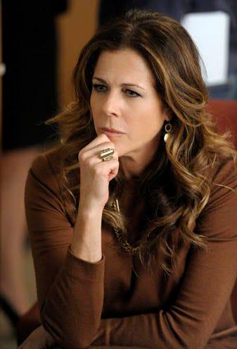 "The Good Wife - Season 3 - ""Live From Damascus"" - Rita Wilson"
