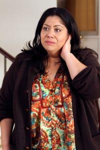 Carla Jimenez as Alba