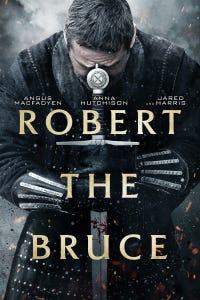 Robert the Bruce as John Comyn