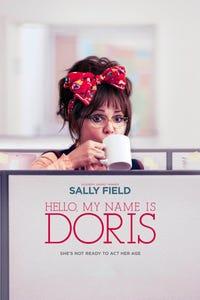 Hello, My Name Is Doris as Sally
