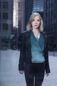 Erin Way as FBI Agent Zoe Morris