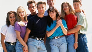 The Beverly Hills, 90210 Cast Is Working on a Revival