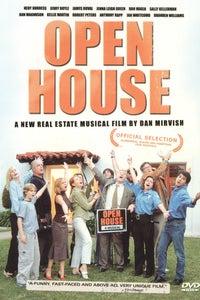 Open House as Ron Tucker