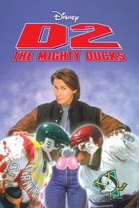 D2: The Mighty Ducks as Tibbles