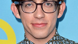 Glee's Kevin McHale to Co-Host Teen Choice Awards