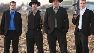 """Amish Mafia Sneak Peek: """"This Is War"""""""