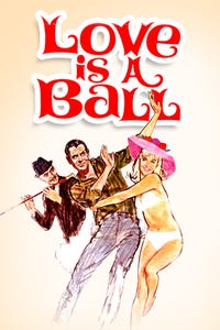 Love Is a Ball as Millicent