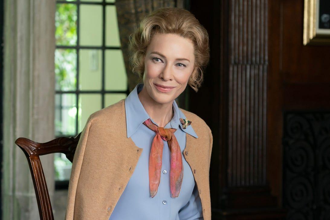 Cate Blanchett, Mrs. America