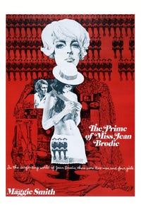 The Prime of Miss Jean Brodie as Jean Brodie