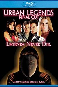 Urban Legends: Final Cut as Graham Manning