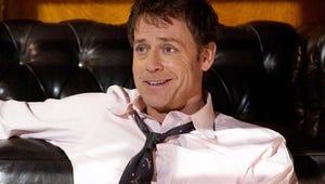 Exclusive First Look: Greg Kinnear Brings the Charm to Fox's Rake