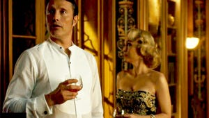 This Meaty Behind-the-Scenes Look at Hannibal Season 3 Will Make You Drool
