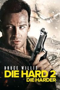 Die Hard 2 as O'Reilly