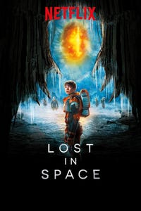 Lost in Space as Dr. Smith