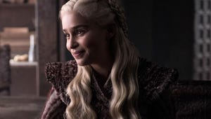 George R.R. Martin Won't Be Writing for That Game of Thrones Prequel Anytime Soon