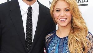 Shakira Expecting Baby No. 2