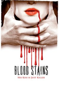 Blood Stains as Brian