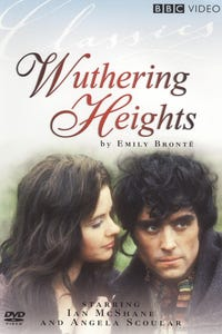 Wuthering Heights as Heathcliff