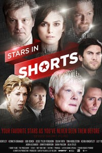 Stars in Shorts as Steve