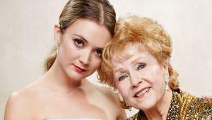 Billie Lourd Will Honor Debbie Reynolds on Will & Grace in the Sweetest Way