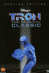 Tron as Ed Dillinger/Sark