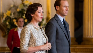 The Crown Season 3 Had Fans Googling Like Crazy to Check Its Historical Accuracy