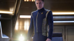 Star Trek: Discovery Fans Shouldn't Get Too Attached to Captain Pike