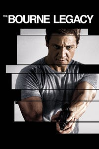 The Bourne Legacy as Dr. Albert Hirsch