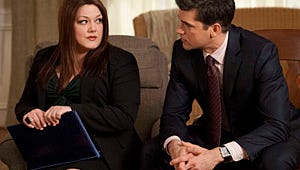 Could Wedding Bells Be Ringing on Drop Dead Diva?