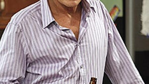 As Anger Management Launches, Charlie Sheen Makes Peace with Two and a Half Men