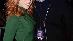 Anderson Cooper and Kathy Griffin Return as Co-Hosts for CNN's New Year's Eve Coverage