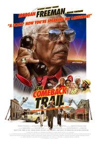 The Comeback Trail as Max Barber