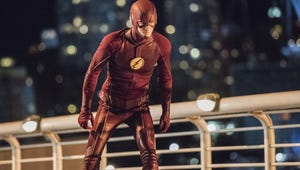 The Flash: The Biggest Changes (So Far!) Thanks to Flashpoint