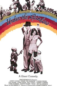 Under the Rainbow as Pops