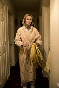 Genevieve O'Reilly as Frances