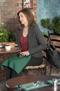 Isabella Hofmann as Clarissa Stein