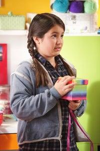 Isabella Rae Thomas as Olivia