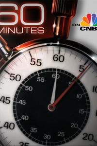 60 Minutes on CNBC