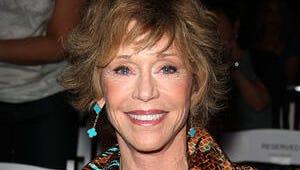 Jane Fonda Undergoes Procedure for Breast Tumor
