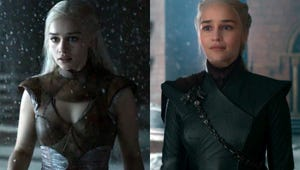 All the Callbacks in the Game of Thrones Series Finale