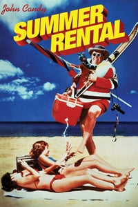 Summer Rental as Announcer