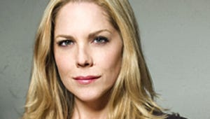 For Mary McCormack, Stardom is In Plain Sight