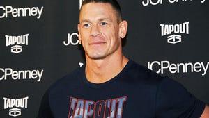 John Cena Will Host the Kids' Choice Awards