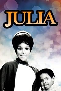 Julia as Julia Baker