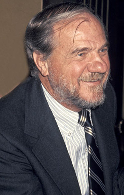 Karl Malden - Westwood Shrine Club honors Marvin Leroy, Beverly Hills, April 13, 1977