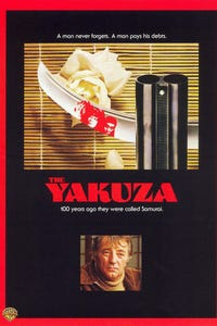 The Yakuza as Goro