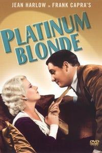 Platinum Blonde as Stew Smith