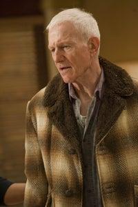 Raymond J. Barry as Branston Cole