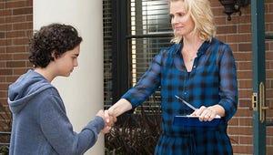 Exclusive Parenthood Sneak Peek: Max Refuses to Attend Adam and Kristina's School