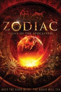 Zodiac: Signs of the Apocalypse as Neil Martin